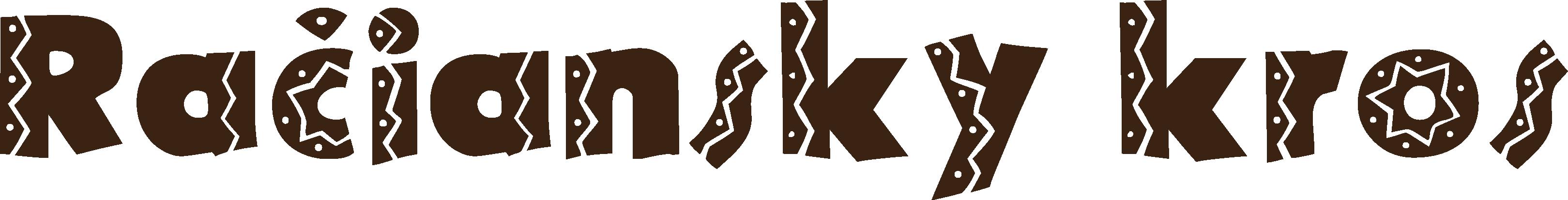 Raciansky_kros_logo_hnede