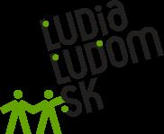 Logo LudiaLudom