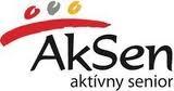 Aksen logo