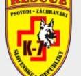 K-7 Psovodi – záchranári Slovenskej republiky