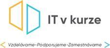 logo IT v kurze