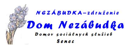 logo NEZÁBUDKA