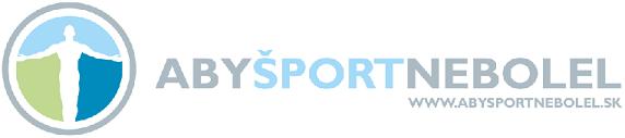 Aby-sport-nebolel