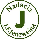 Nadacia JFJ logo