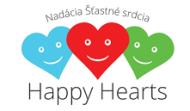 Nadácia Šťastné srdcia