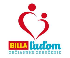 BILLA_Ludom_logo