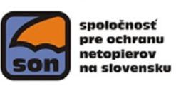 Spoločnosť pre ochranu netopierov na Slovensku