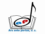 Ars Ante Portas