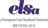 Európske združenie študentov práva Bratislava