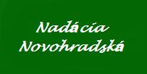 Nadácia Novohradská
