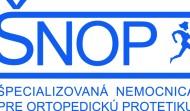 Špecializovaná nemocnica pre ortopedickú protetiku Bratislava, n.o.