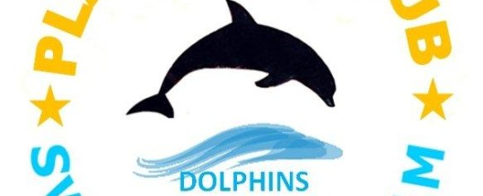 Plavecký klub telesne a zrakovo postihnutých športovcov DOLPHINS v Bratislave