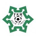 Futbalový klub mesta Nové Zámky (FKM Nové Zámky)