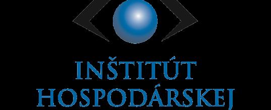 Inštitút hospodárskej politiky, nezisková organizácia