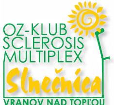 Klub Sclerosis Multiplex Slnečnica Vranov nad Topľou