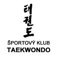 Športový klub TAEKWONDO
