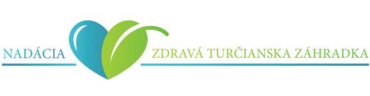 Nadácia ZDRAVÁ TURČIANSKA ZÁHRADKA