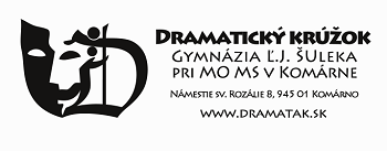 Dramaťák a Rebeli